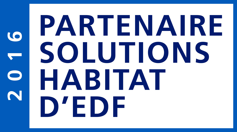 Partenaire Solution Habit EDF