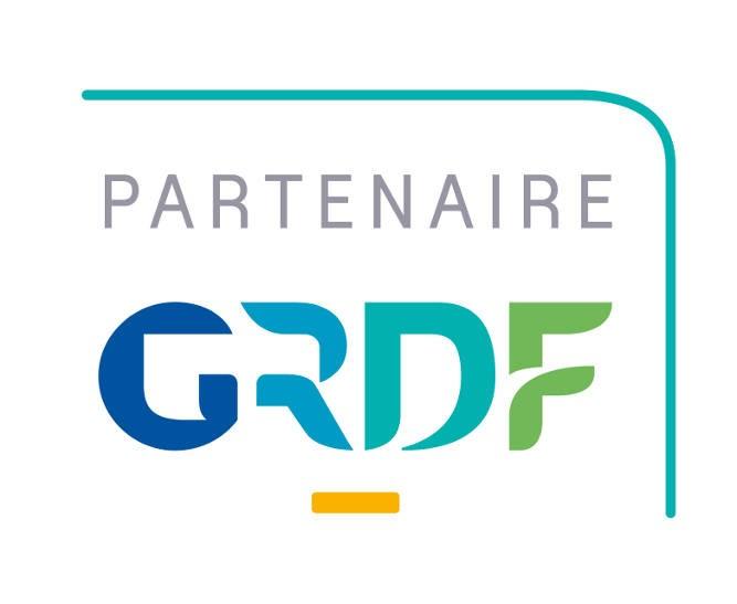 Partenaire GRDF