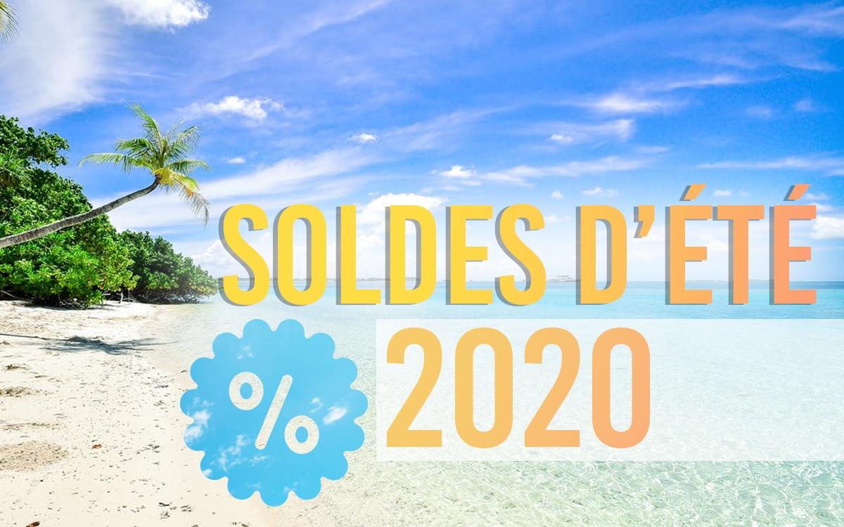 Soldes d'été 2020